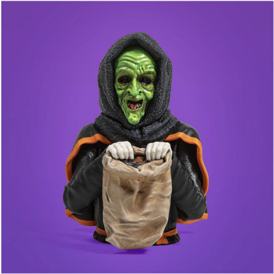 Waxwork Spinature - Halloween 3 - Witch - PRE ORDER