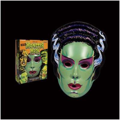 Super7 Universal Monsters Mask - Bride of Frankenstein (Green)
