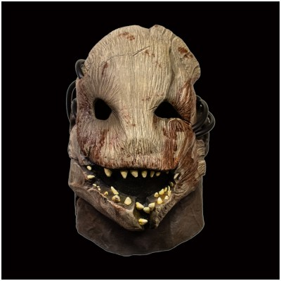 Dead By Daylight - The Trapper Mask