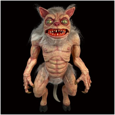 Ghoulies 2 - Cat Ghoulie Puppet Prop - PRE ORDER