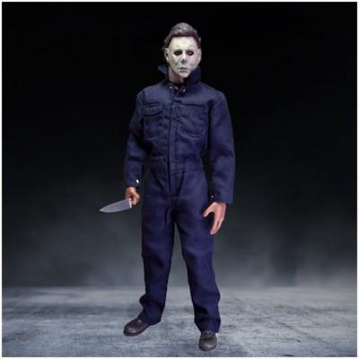 """Halloween 1978 Michael Myers 12"""" Figure"""