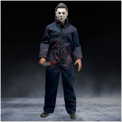 "Halloween 1978 Michael Myers 12"" Figure Sam Hain Edition"