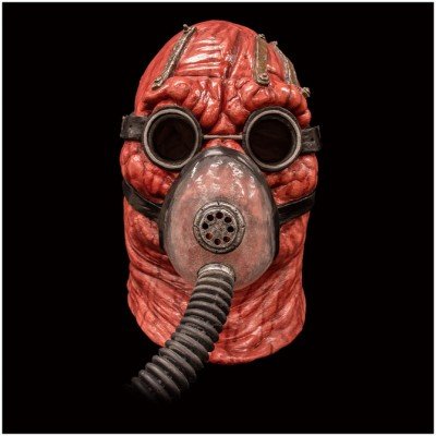 House of 1000 Corpses - The Professor Mask - Pre Order