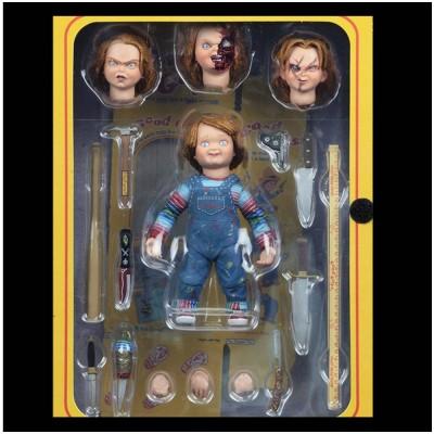 "NECA Ultimate Chucky 7"" Scale Action Figure"