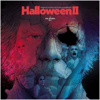 Waxwork Records Rob Zombie's Halloween 2