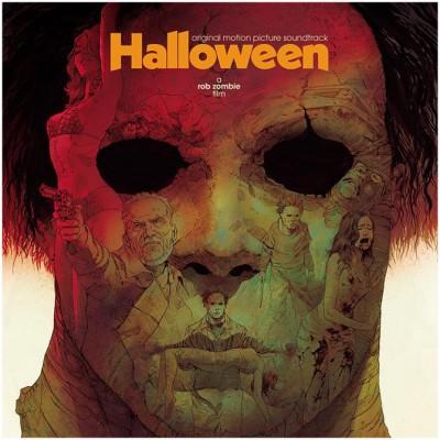 Waxwork Records Rob Zombie's Halloween