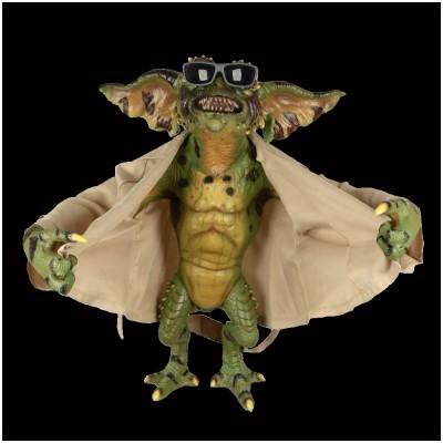 NECA Gremlins 2 Flasher Gremlin Puppet