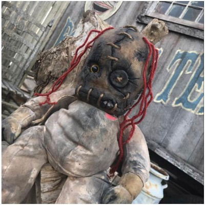 Forevermore Doll - Voodoo