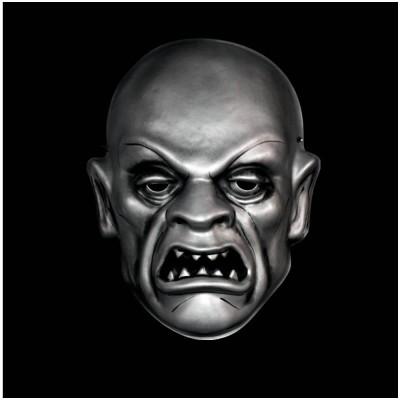 Phantom Creep Vacuform Mask