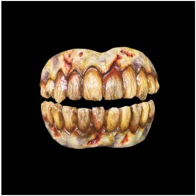 Bitemares Horror Teeth - Undead
