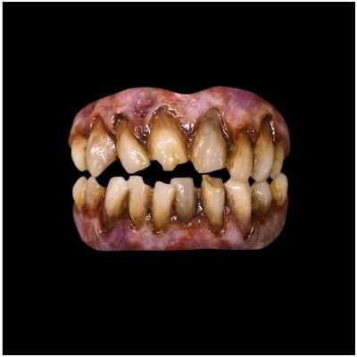 Bitemares Horror Teeth - Zombie
