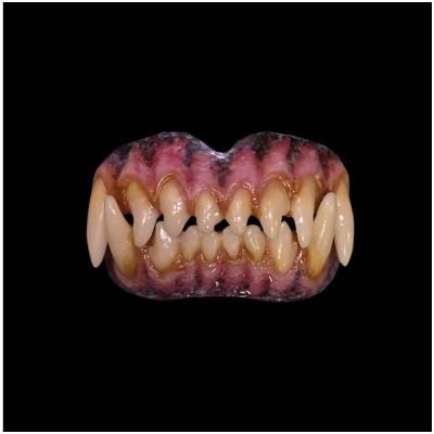 Bitemares Horror Teeth - Wolf