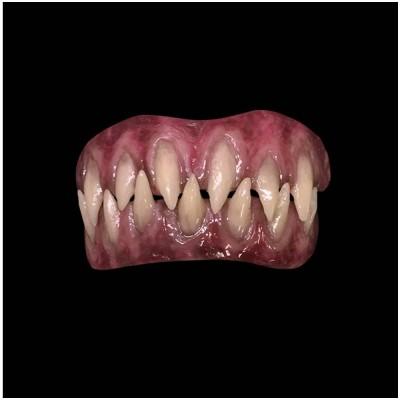Bitemares Horror Teeth - Demon