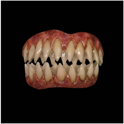 Bitemares Horror Teeth - Soul Eater