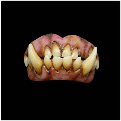Bitemares Horror Teeth - Ogre