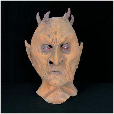 Keeper of the Crypt Mask