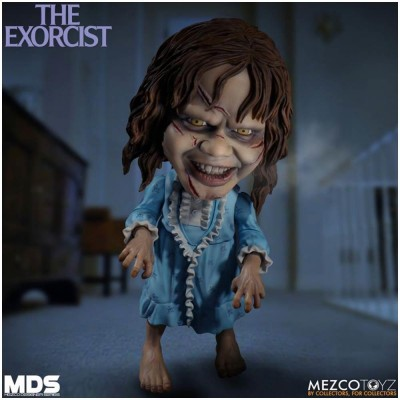 Mezco Designer Series Stylised The Exorcist
