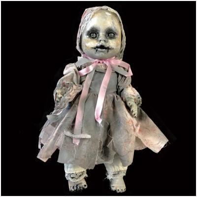 Deluxe OOAK Horror Doll - Gertie