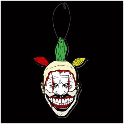 American Horror Story Freak Show - Twisty the Clown Air Freshener