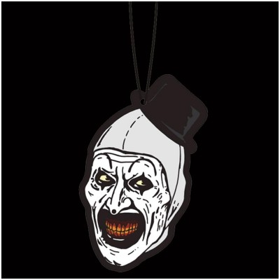 Terrifier - Art the Clown Fear Freshener