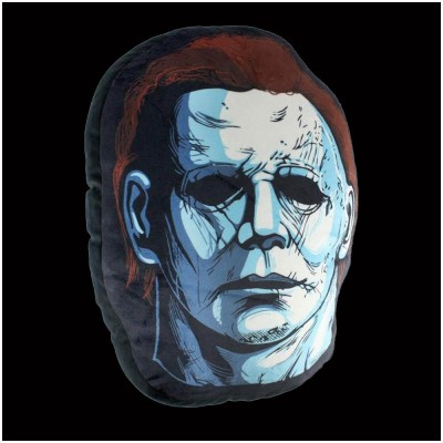 Creepy Co. Halloween Michael Myers Cushion