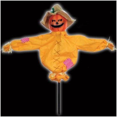 Talking Hickory Pumpkin Jack