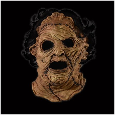 Texas Chainsaw Massacre 3D Leatherface Mask
