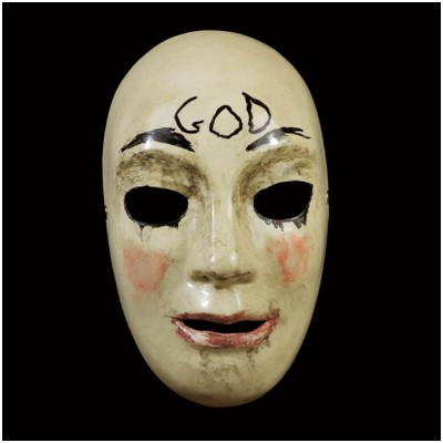 The Purge: Anarchy God Mask