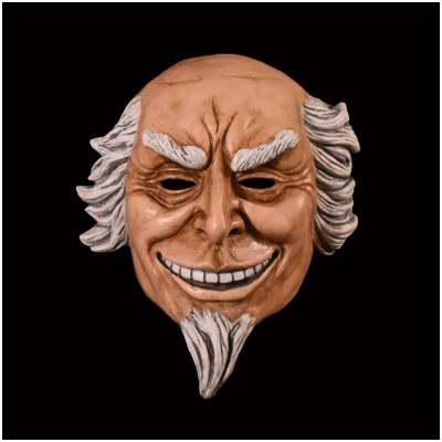 The Purge: Election Year Uncle Sam Mask