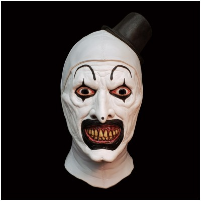 Terrifier - Art the Clown Mask