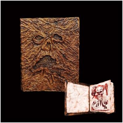 Evil Dead 2: Book of the Dead Necronomicon