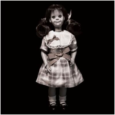 Twilight Zone - Talky Tina Doll
