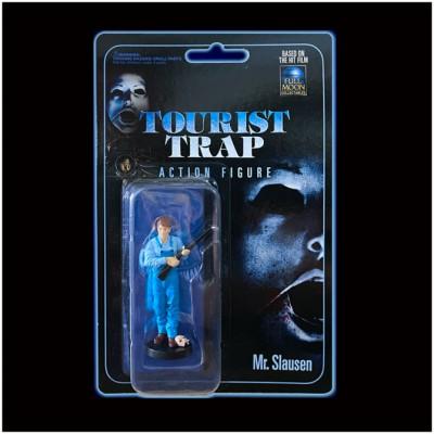 Tourist Trap - Mr Slausen Action Figure