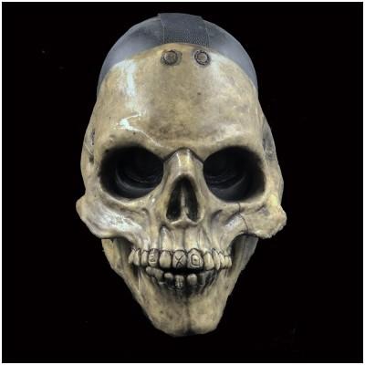 Reaper Skull - Bone