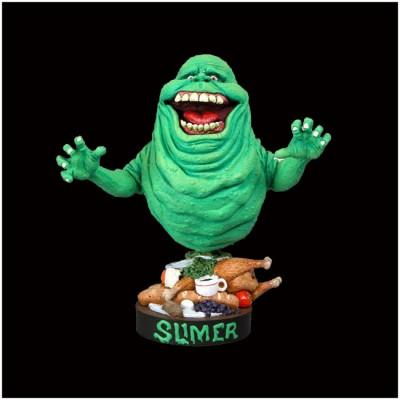 NECA Ghostbusters Slimer Head Knocker
