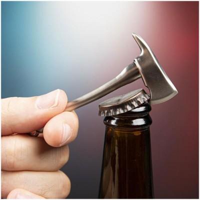 The Shining Axe Bottle Opener Keyring