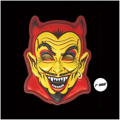 Retro-A-Go-Go Mini Monster - Fun House Devil