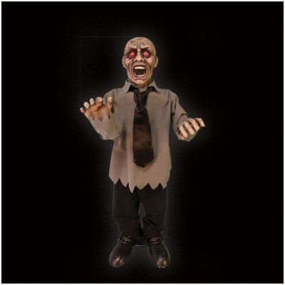 """36"""" Twisting Zombie Animated Prop - PRE ORDER"""