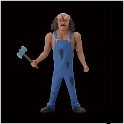 "NECA Toony Terrors 6"" Action Figure - Hatchet, Victor Crowley (Series 4)"