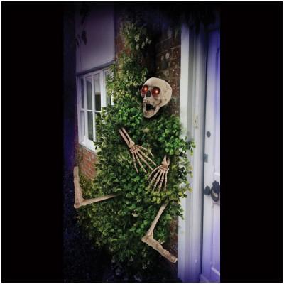 Edit Light Up Bush Breaker Skeleton