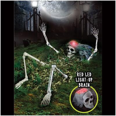 Light Up Skeleton Ground Breaker