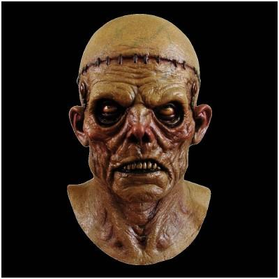 Fire Bad Frankenstein Mask