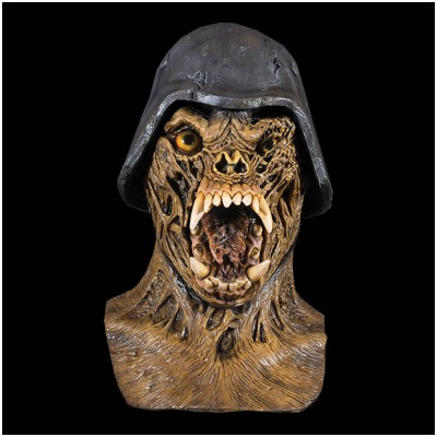 An American Werewolf In London Warmonger Mask