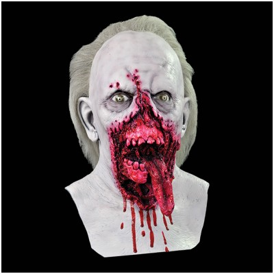 Day Of The Dead Dr Tongue Mask