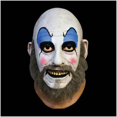 Captain Spaulding Latex Mask