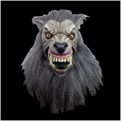 An American Werewolf In London Mask