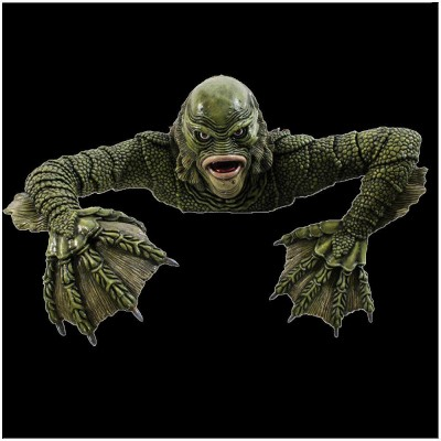 Creature from the Black Lagoon Prop