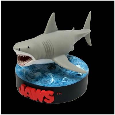 Jaws - Bruce the Shark Premium Motion Statue