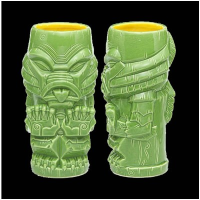 The Creature from the Black Lagoon Gill Man Tiki Mug