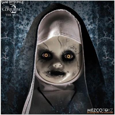 MEZCO Living Dead Dolls The Nun - The Conjuring 2